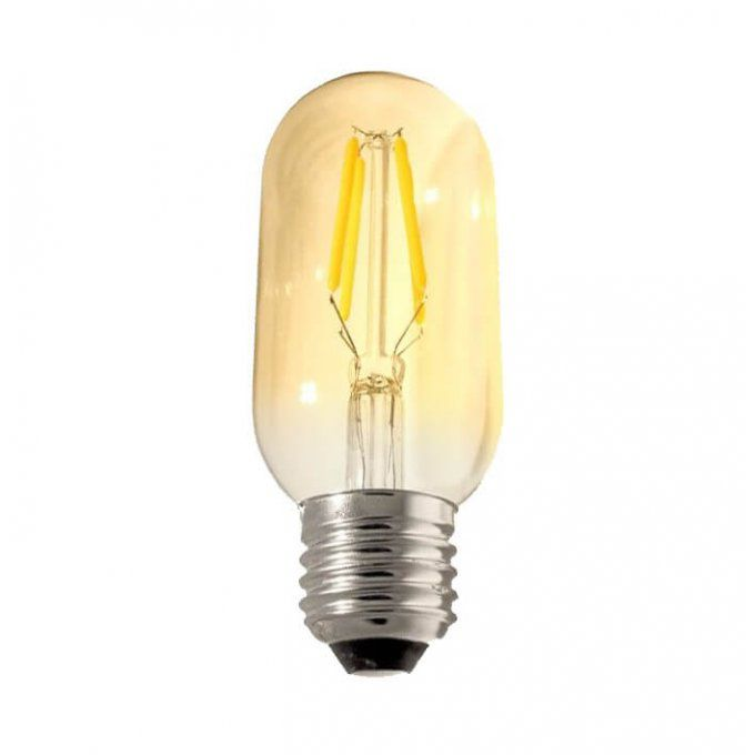 Ampoule LED à filament LED - 4W - 360° - E27