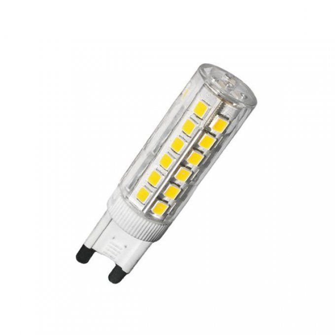 LED BULB G9 SMD 6W/170-265V 550LM DIMMABLE