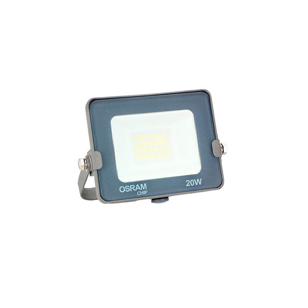 Projecteur LED 20W AVANCE OSRAM Chip