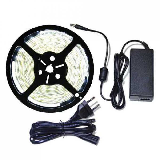 Kit Ruban LED 72W 60LED/m 5m